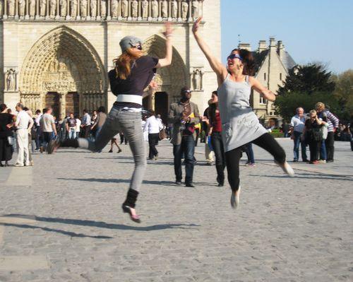 Danseuses 2