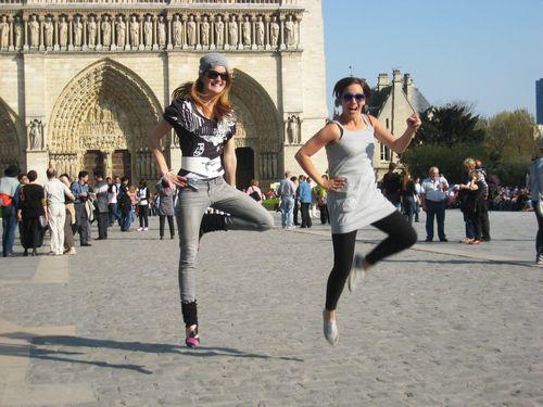 Danseuses 7