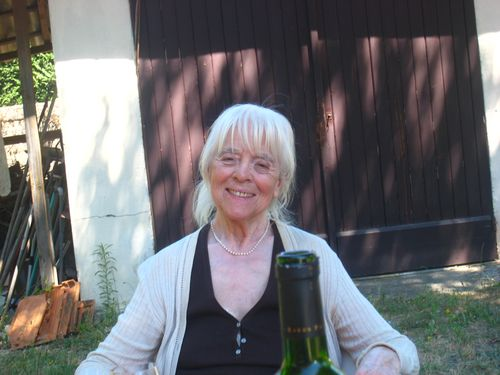 Lilian Boyrie