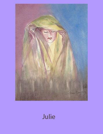 Julie-bis