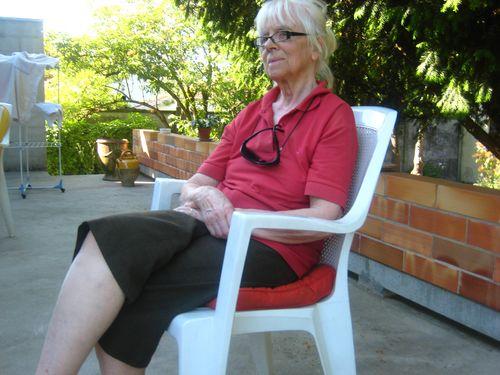 Liliane 40