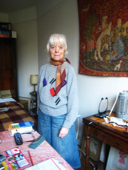 Liliane Boyrie