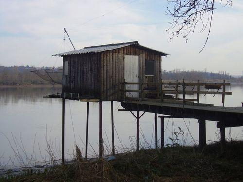 Cabane-du-pêcheur