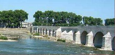 Le pont de Beaugency