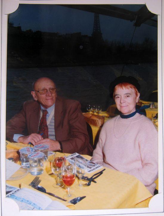 Bâteau Jacques et Liliane 2