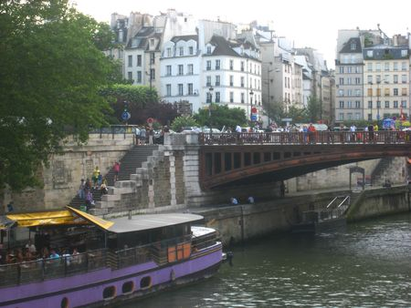 Paris-la-Seine