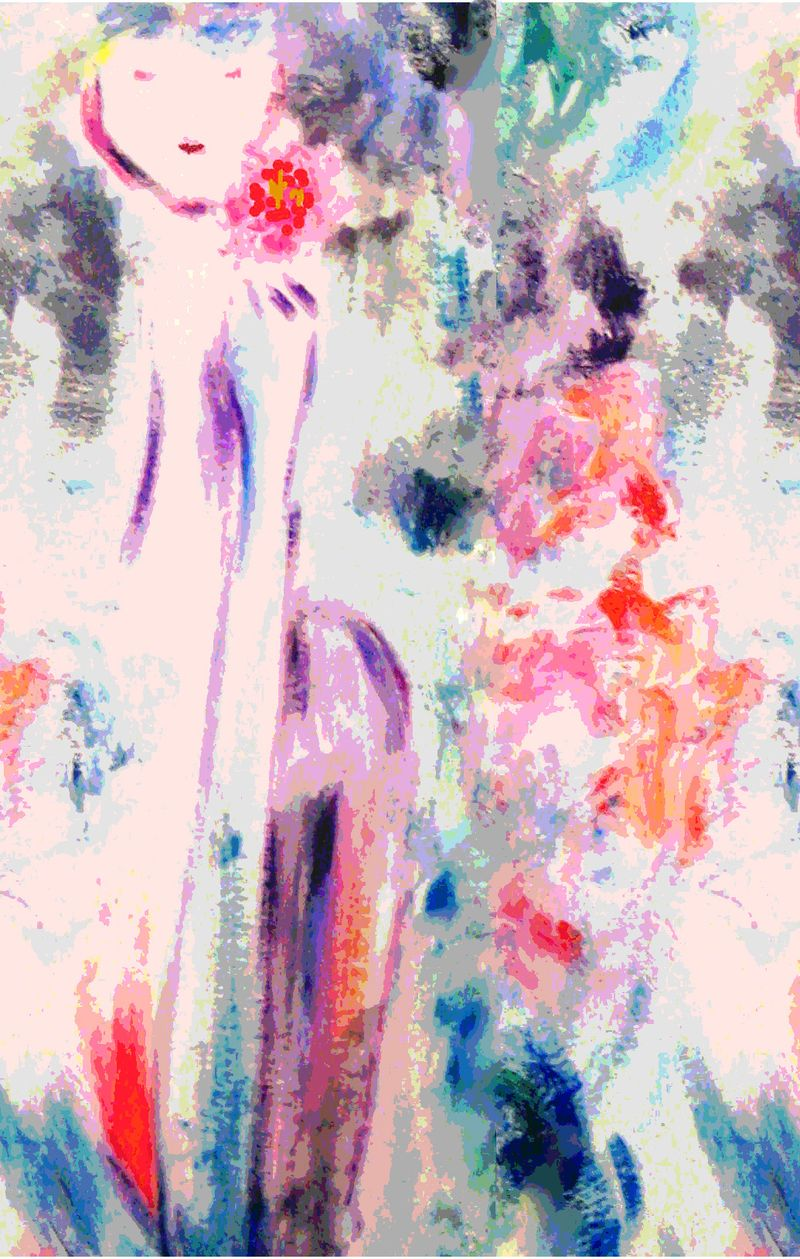 La rêveuse11