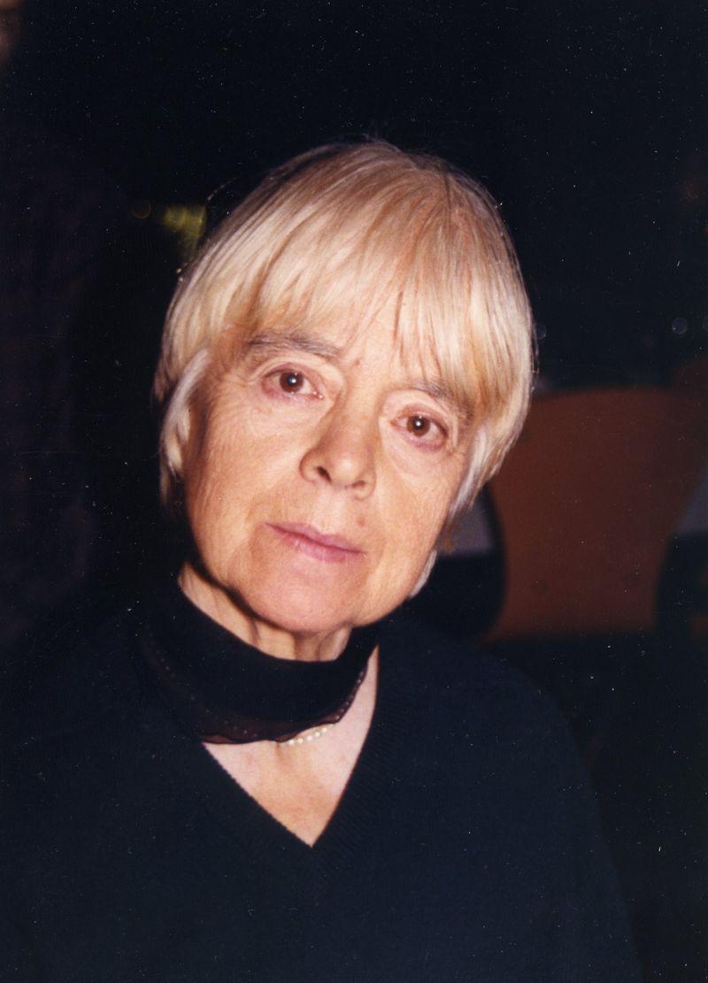 Liliane Boyrie Prunin